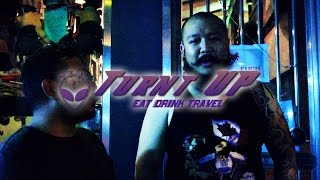 preview picture of video 'Turnt UP Eat Drink Travel 19-11-2014 Escapade Burgers & Shakes'