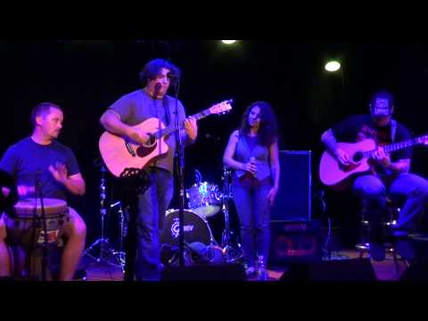 Missed Turns w/ Heather Lloyd of ilyAIMY (Live @ The Ottobar 7/7/14)