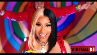TROLLZ   6ix9ine & Nicki Minaj  DJ RAZIL EXTENDED MUSIC VIDEO oNg3M9IJJlY 720p