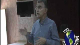 preview picture of video 'Fst de Settat, Tech Talks Michel VOLLE, 2 em Partie'