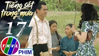 THVL   Tiếng Sét Trong Mưa   Tập 17[2]: Khải Duy Cãi Nhau Với Thiên Kim Vì Một Con Diều