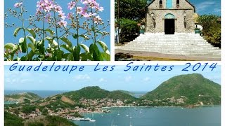 preview picture of video 'Les Saintes Guadeloupe 2014.'