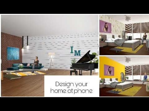 mp4 Interior Design Android, download Interior Design Android video klip Interior Design Android
