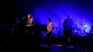 Tired Pony with Bronagh Gallagher -  Ravens and Wolves -  London 14.09.2013 Barbican Centre 13.song