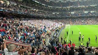 REAL MADRID - HYMNA 4K