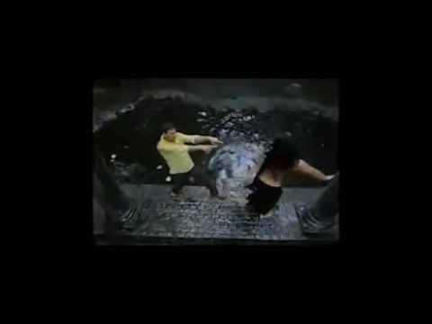 Hot Katrina Kaif Boob Pressing