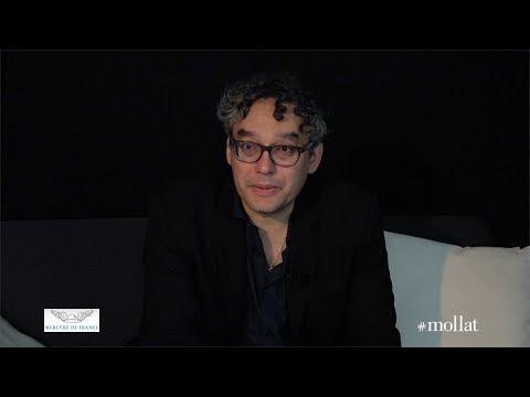 Michaël Ferrier  - Scrabble