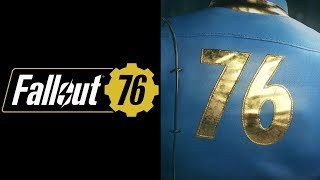 FALLOUT 76 TRAILER BREAKDOWN: NOT JUST A GAME THE MESSAGE IS SCARY