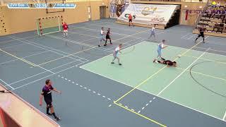 SAMENVATTING | ZVV Ede 1 - FCK de Hommel 1 (Eerste Divisie, 2018-2019)