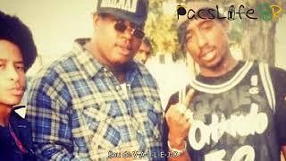 2Pac -  Ain't Hard 2 Find (Legendado)
