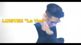 Bésame luister la voz (video oficial)