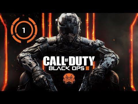 Call of Duty: Black Ops III végigjátszás - 1. rész letöltés