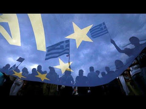 Ελλάδα: Η οργή της μεσαίας τάξης