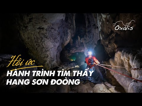 The story behind the discovery of Son Doong cave - The biggest cave on the planet