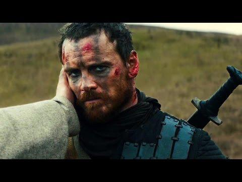 Cheio de Resenha #03 - Macbeth