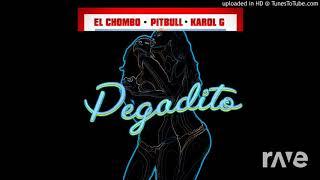 Pegadito Tu Cosita Remix   Play N Skillz & Pitbull, El Chombo & Karol G Ft. Cutty Ranks | RaveDJ