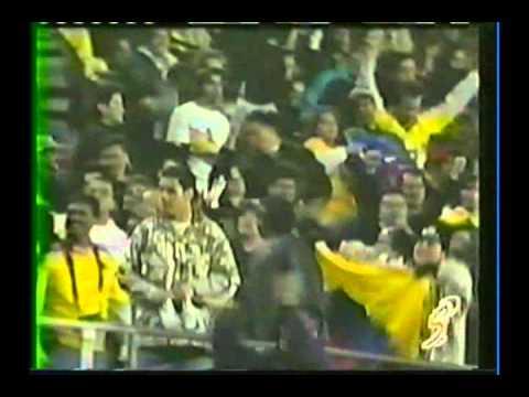 2000 (February 23) Colombia 2-Peru 1 (Gold Cup).avi