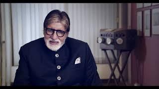 बदलकर अपना व्यवहार करें कोरोना पर वार - Amitabh Bachchan Memories Film