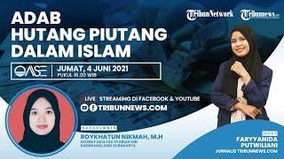 OASE: Adab Utang Piutang dalam Islam