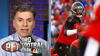 PFT Draft: Worst NFL Week 6 performances | Pro Football Talk | NBC Sports