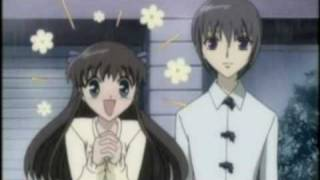 Fruits Basket - Satellite - Anna Nalick