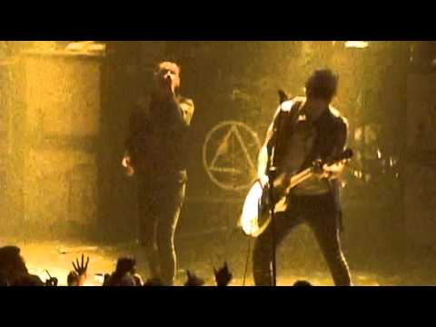 Dead By Sunrise - Condemned (New York, The Gramercy Theatre 2009)