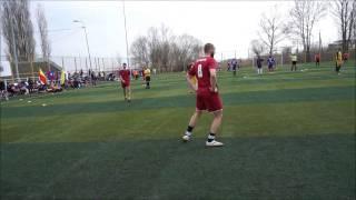 Мини-футбол железнодорожников ШЧ-2 (6 апреля 2013 года)