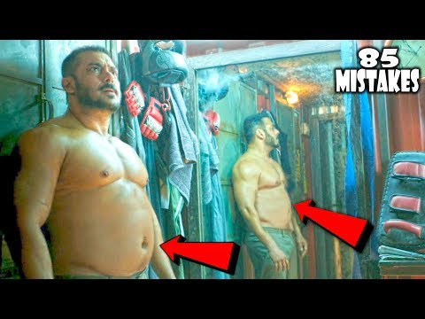 (85 Mistakes) In Sultan - Plenty Mistakes In Sultan Full Hindi Movie | Salman Khan & Anushka Sharma