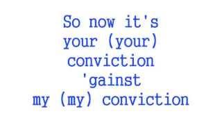 Alanis Morissette- Lens [Lyrics]