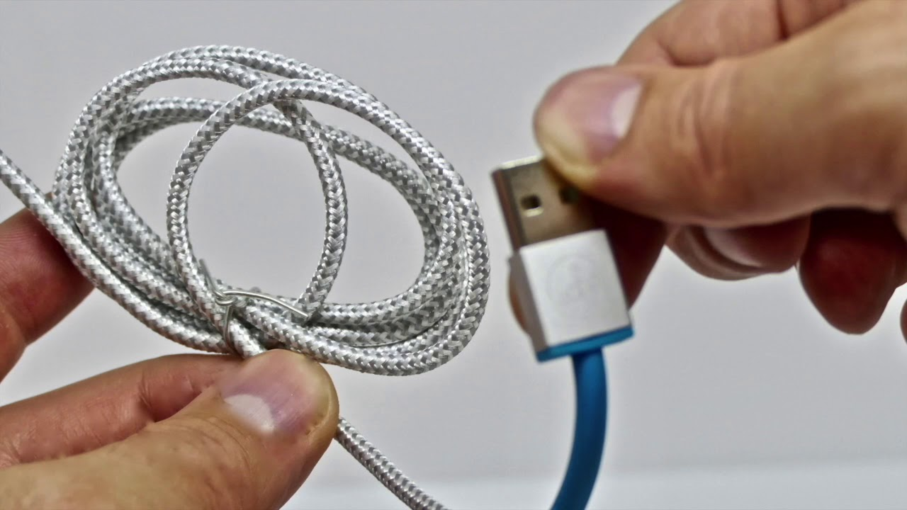 IronWire 2.0 (Micro-USB Cable) video thumbnail