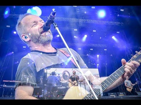David Koller - Live at Pohoda Festival 2016