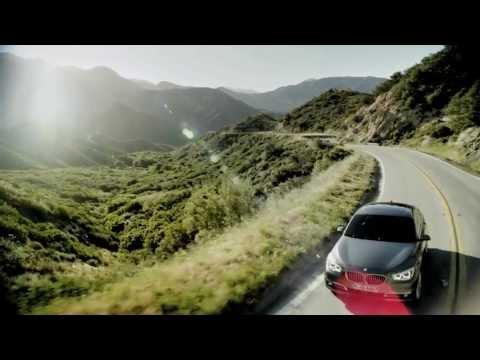 Bmw  5 Series F07 Лифтбек класса E - рекламное видео 3