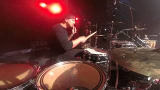 Kumbia King All Starz Drum Cam - Boom Boom