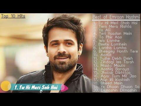 Download best of emraan hashmi songs top 20 songs of emraan hashmi hd file 3gp hd mp4 download videos