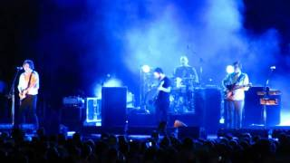 """Death Cab For Cutie """"405"""" in Seattle"""