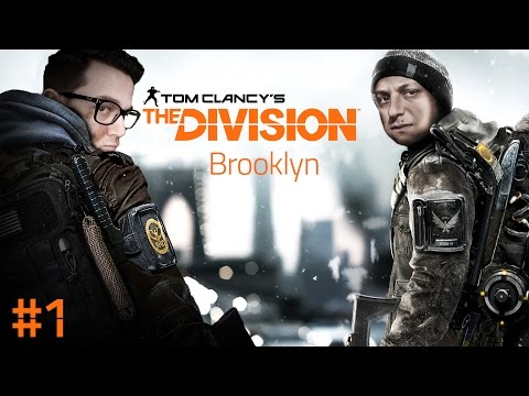 Neked hány PÁN-os?! :D | Tom Clancy's The Division #1