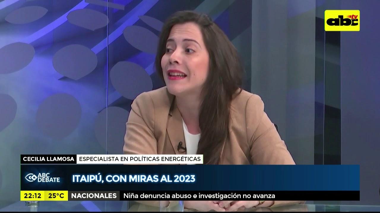 Itaipú, con miras al 2023 - Parte 1