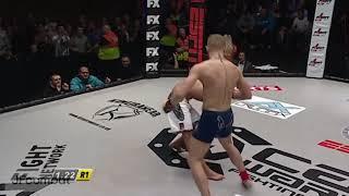 гений на ринге UFC MMA