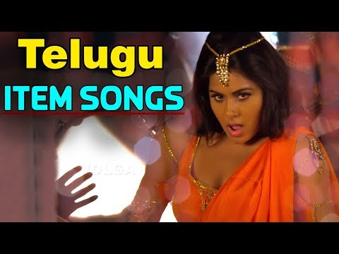 Telugu Full Josh Songs || Telugu Item Songs | Jukebox - 2018 || Volga Videos