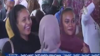 اغاني حصرية طه سليمان - الحقني يا دكتور - حفل جامعة العلوم الطبية تحميل MP3