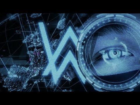 The Spectre Lyrics – Alan Walker