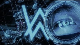 Download Youtube: Alan Walker - The Spectre