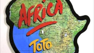 Toto   Africa (Audio HQ)