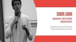 Big Block Theory - Echange de fichiers pair-à-pair par Simon Janin