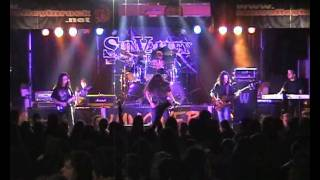 Domine - The Chronicles Of The Black Sword - Sun Valley in Rock 2009