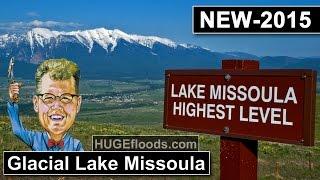 Glacial Lake Missoula