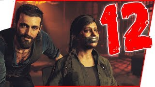 THIS IS WHAT HAPPENS WHEN YOU HAVE AN ENTIRE ARMY AFTER YOU! - Far Cry 5 Walkthrough Ep.12