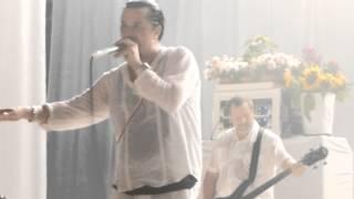 Faith No More - Why Do You Bother? - Hammersmith Apollo 08/07/2012