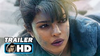 Quantico Official Trailer (HD) Priyanka Chopra ABC TV Drama