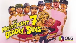 The Magnificent 7 Deadly Sins 1971 Trailer